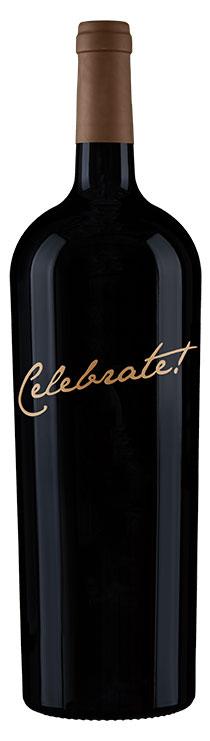 Browne Family Celebrate Cabernet Sauvignon bottle