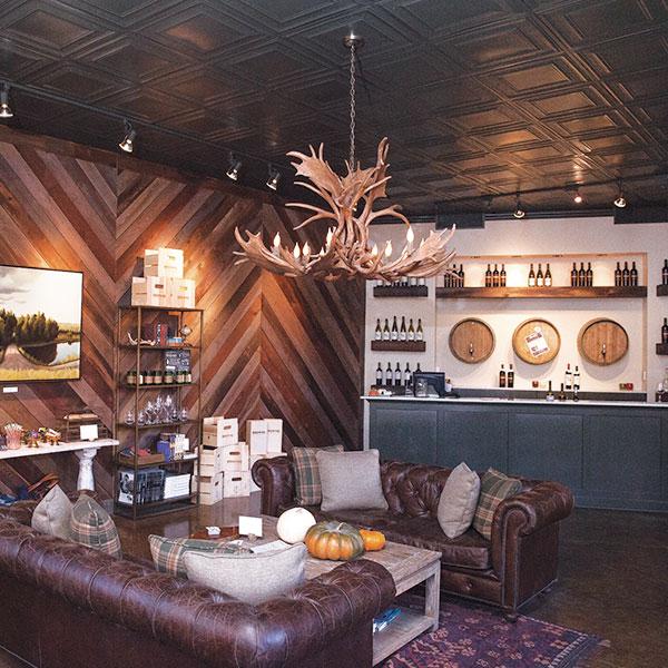 Browne Walla Walla Tasting Room