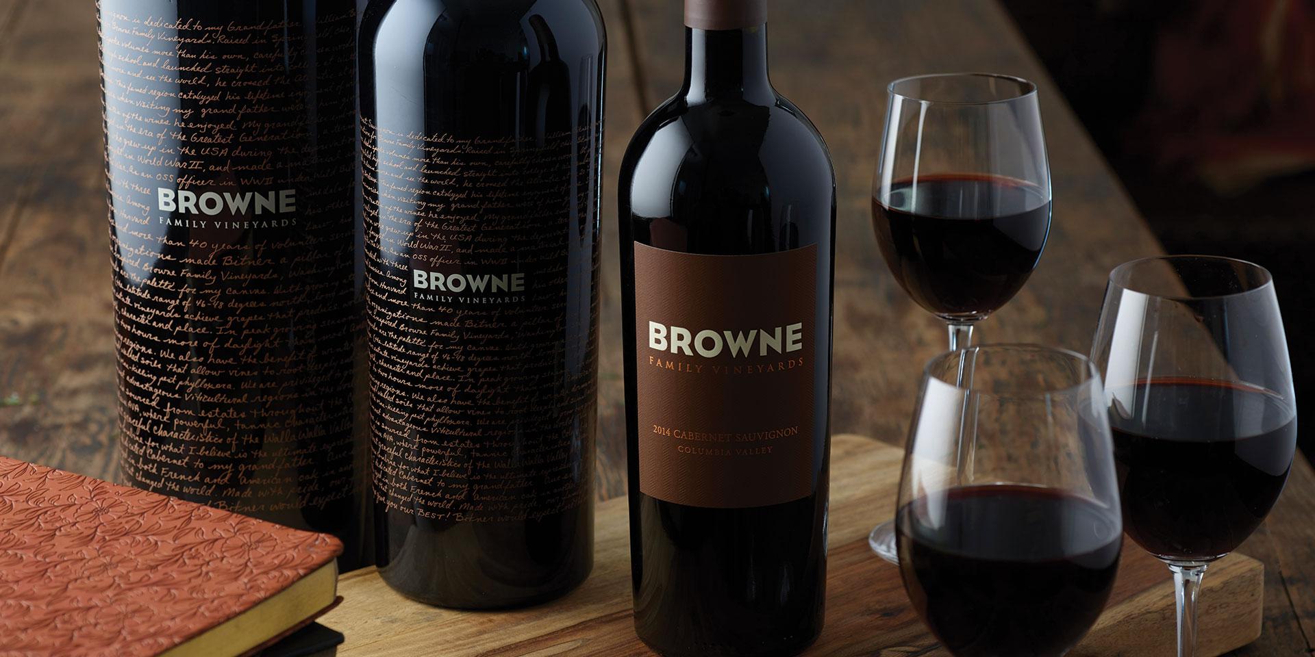 Browne Wines
